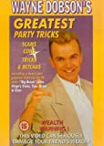 Wayne Dobson - Greatest Party Tricks [2003] [DVD]