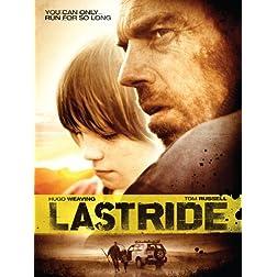 Last Ride (Theatrical Rental)