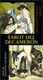 Decameron Tarot (English and Spanish Edition) (0738702404) by Lo Scarabeo
