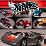Hot Wheels Calendar (0789307405) by RIZZOLI