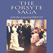 To Let: The Forsyte Saga, Book 3 | [John Galsworthy]
