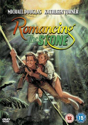 Romancing The Stone [1984] [DVD]