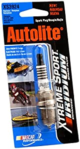 Sport jet 90 spark plug