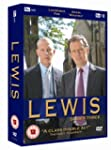Lewis - Series 3 [4 DVDs] [UK Import]