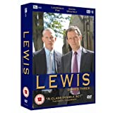 Lewis - Series Three [DVD] [2009]by Kevin Whately