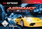 Video Games - Asphalt: Urban GT