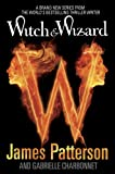 Witch & Wizard Adult Cover