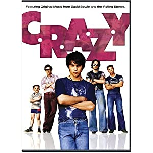 c.r.a.z.y. (Version française) [Import]