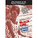 Black Girl/Borom Sarret ~ Anne-Marie Jelinek