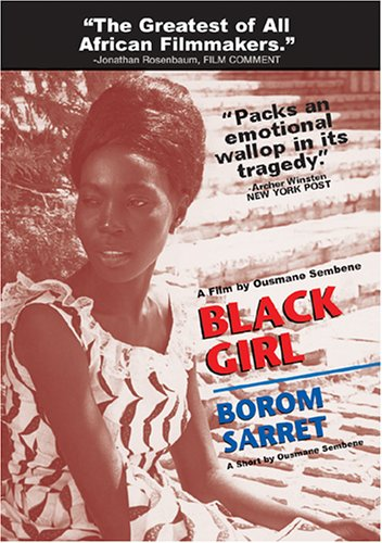 Black Girl/Borom Sarret