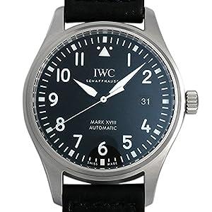IWC パイロットウォッチ マーク18 IW327001[新品]メンズ [並行輸入品]