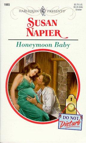 Honeymoon Baby (Do Not Disturb) PDF