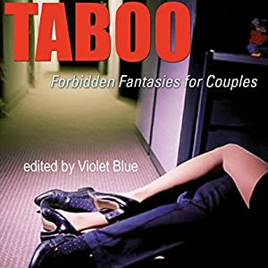 Taboo: Forbidden Fantasies for Couples Audiobook