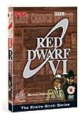 Red Dwarf: Series 6 [DVD] [2005]