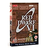 Red Dwarf: Series 6 [DVD] [2005]by Chris Barrie
