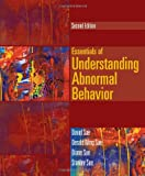 img - for Essentials of Understanding Abnormal Behavior book / textbook / text book