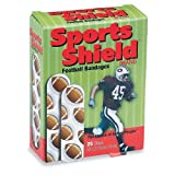 Football Bandages -25 pack