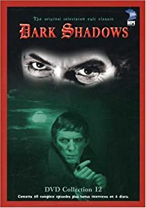 Dark Shadows DVD Collection 12 from Mpi Home Video