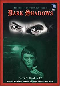 Dark Shadows DVD Collection 12