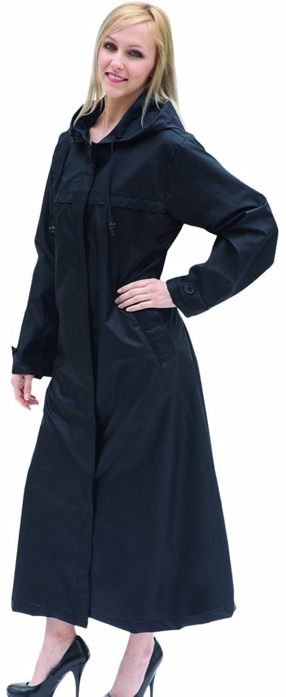 Gesamtlänge Regenmantel für Damen, Shaynecoat günstig kaufen