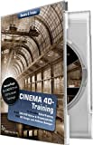 CINEMA 4D R13-Training - Basics & Tricks