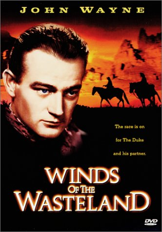Jay Wilsey Winds of the Wasteland