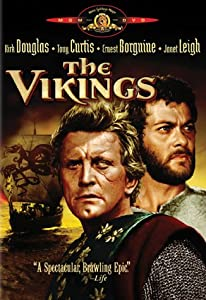 "Cover of ""The Vikings"""