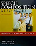 Communication Arts 100 Course Book, 14th Edition