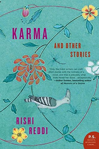 Karma and Other Stories (P.S.)