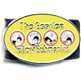 Beatles - Money Clip Yellow Submarine (Background:Yellow) (in One Size)