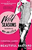 Wild Seasons Saison 4.5 Not-joe story