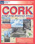 Cork City Street Atlas (Irish Atlas)