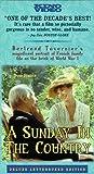 Un dimanche à la campagne [VHS] [Import]