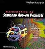 Mathematica ® 3.0 Standard Add-on Packages (0521585856) by Wolfram, Stephen