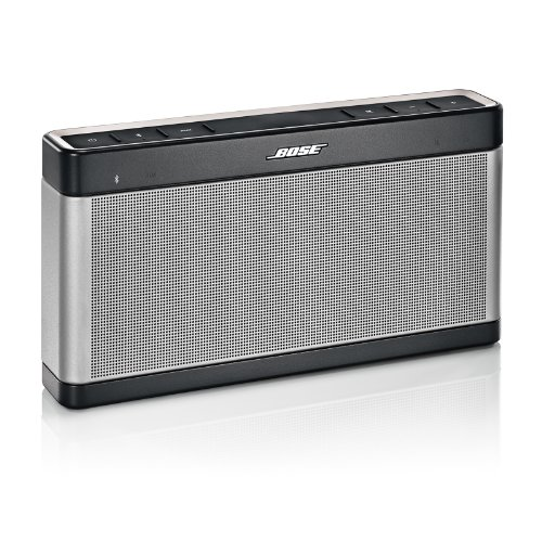 Bose SoundLink Bluetooth Speaker Photo