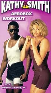 Kathy Smith - Aerobox Workout [VHS]