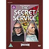 The Secret Service - The Complete Series [DVD]by Stanley Unwin