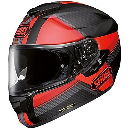Nouveau casque de moto Shoei GT Air exposition TC1