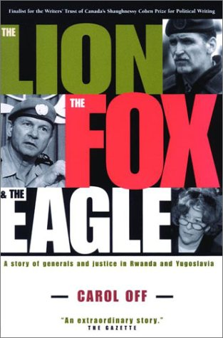 The Lion, the Fox and the Eagle