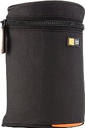 Case Logic SLRA-1 Small SLR Lens Case (Black)