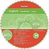 Wheels. Englisch Präpositionen. Anfänger und Fortgeschrittene. Sprachdrehscheibe