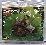 LEGO River Raft (5902)