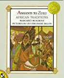 Ashanti to Zulu: African Traditions (1977)