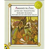 Ashanti to Zulu: African Traditions (Picture Puffin Books) ~ Diane Dillon
