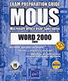 echange, troc ENI Development Team - Word 2000 Core with CDROM