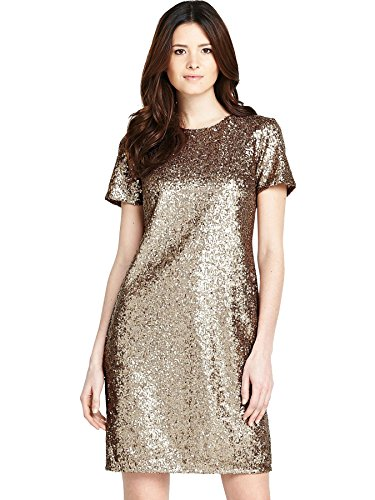 definitions-sequin-t-shirt-dress-in-bronze-size-8