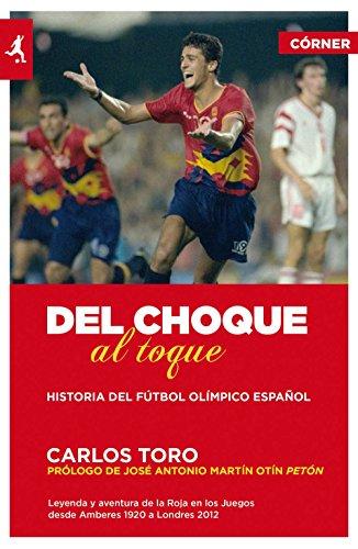 Del choque al toque (Deportes (corner))