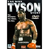 Mike Tyson Story [DVD] [1995]by Tyson Mike