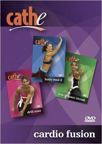 Cathe Friedrich's Cardio Fusion DVD