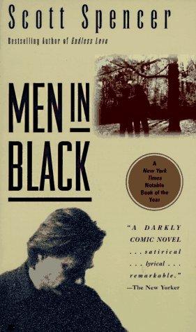 Men in Black, Scott Spencer